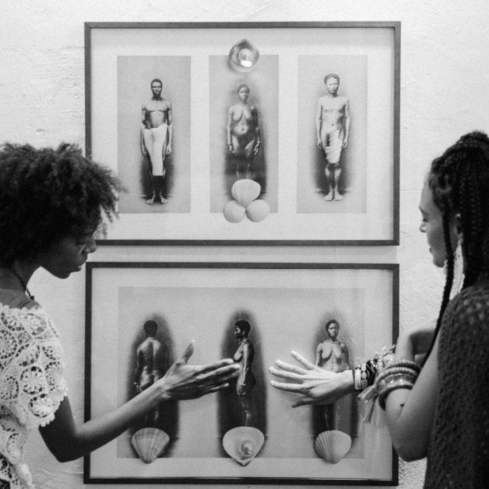 Galeria Pretos Novos de Arte Contemporânea – Rio de Janeiro – 2016
