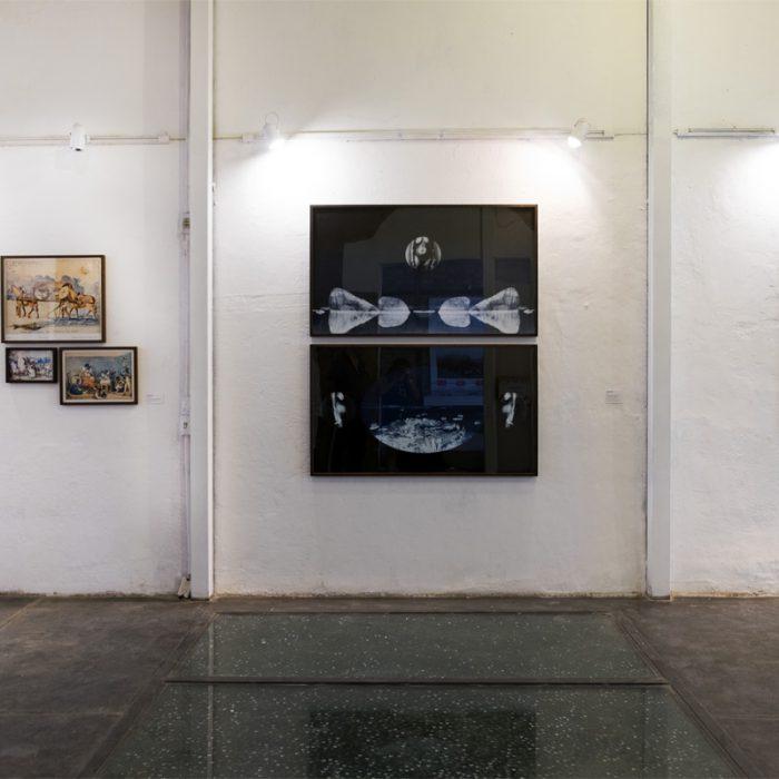 Pretos Novos Contemporary Art Gallery  Rio de Janeiro, Brazil 2016