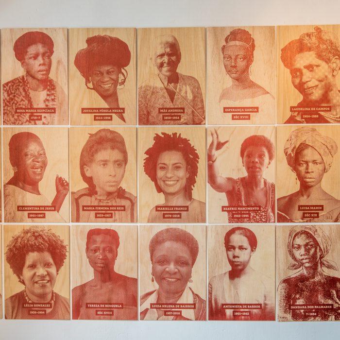 Black Heroines
