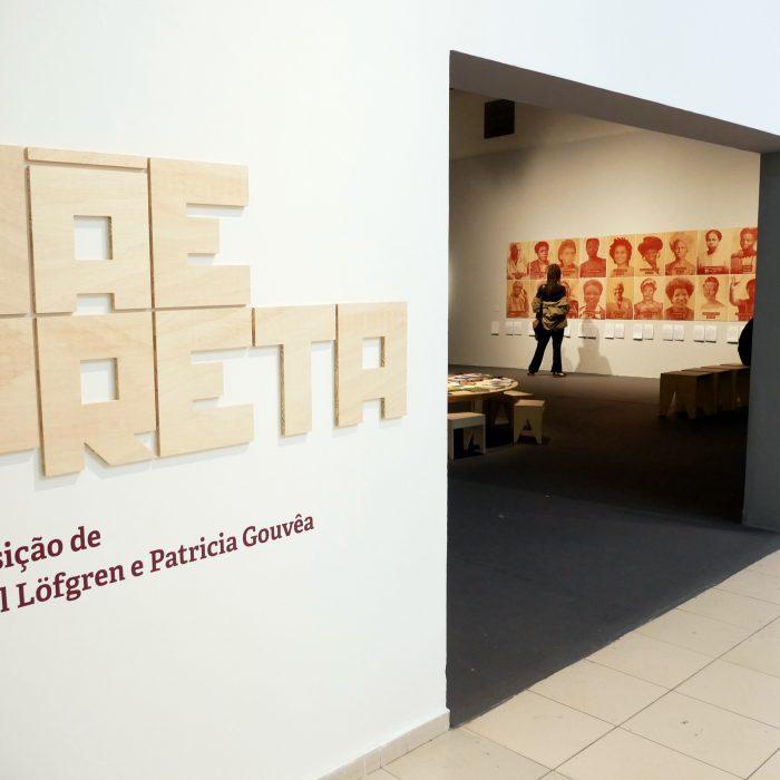 Galeria Mario Schenberg – Funarte SP – 2018