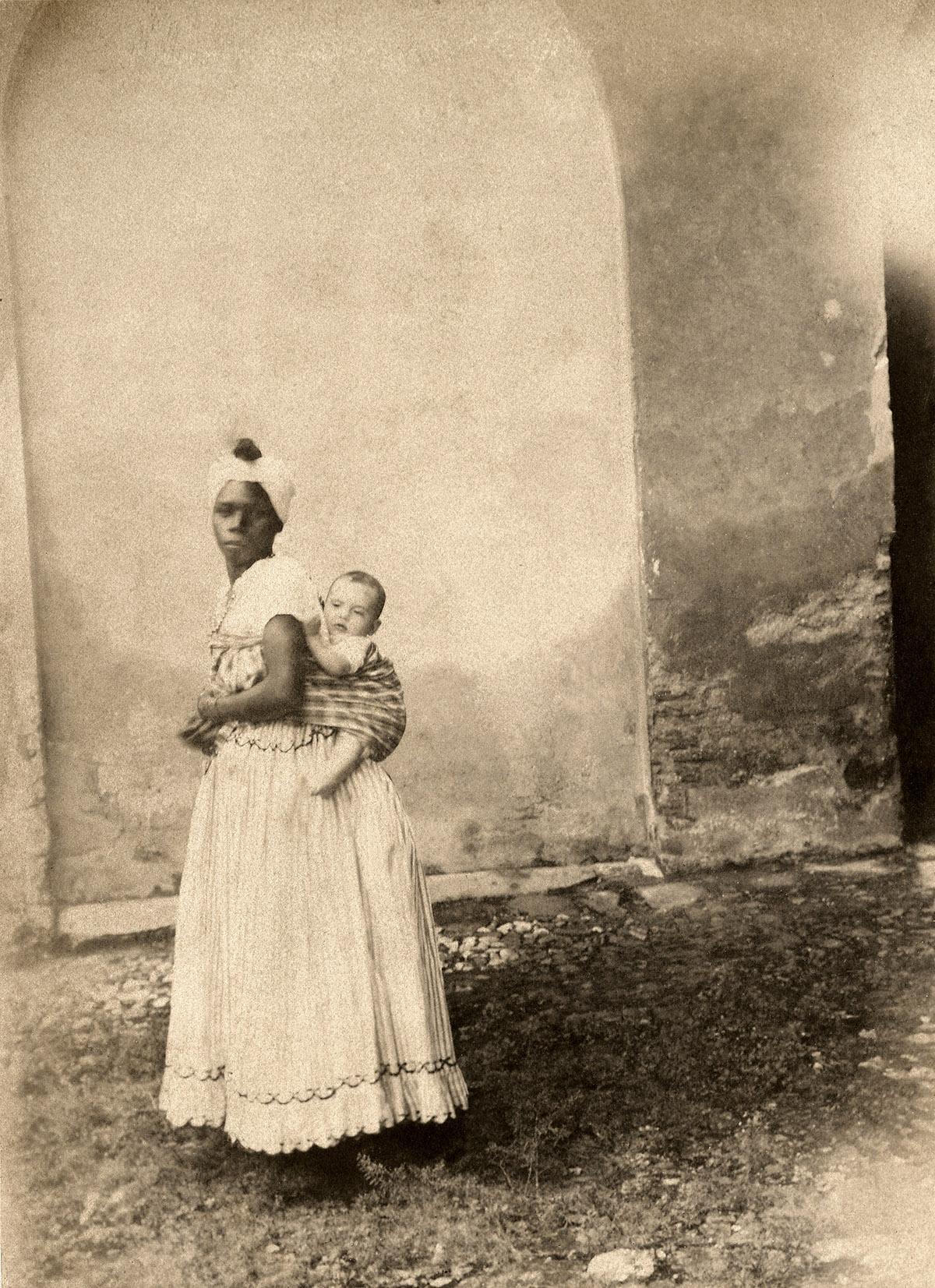 Fotógrafo não identificado c.1870
